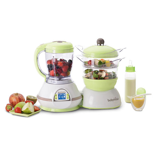 Multi-Function Device Nutribaby 5 in 1, Zen