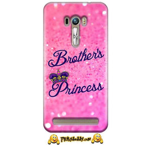 ASUS Zenfone Selfie Mobile Covers Cases Brothers princess - Lowest Price - Paybydaddy.com