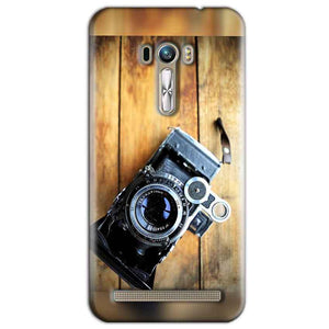 ASUS Zenfone Selfie Mobile Covers Cases Camera With Wood - Lowest Price - Paybydaddy.com