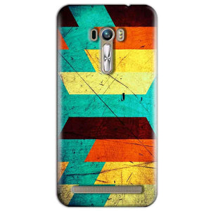 ASUS Zenfone Selfie Mobile Covers Cases Colorful Patterns - Lowest Price - Paybydaddy.com