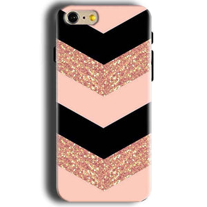Apple iphone 5 5s Mobile Covers Cases Black down arrow Pattern - Lowest Price - Paybydaddy.com