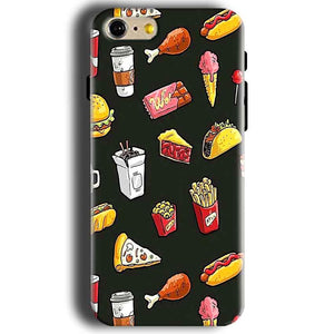 Apple iphone 5 5s Mobile Covers Cases Foodie Design - Lowest Price - Paybydaddy.com