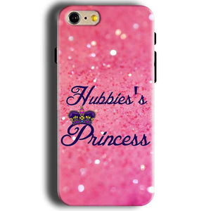Apple iphone 5 5s Mobile Covers Cases Hubbies Princess - Lowest Price - Paybydaddy.com