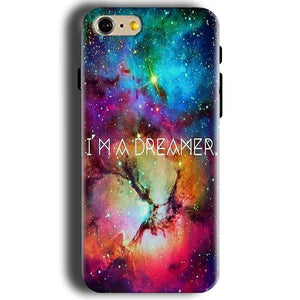 Apple iphone 5 5s Mobile Covers Cases I am Dreamer - Lowest Price - Paybydaddy.com