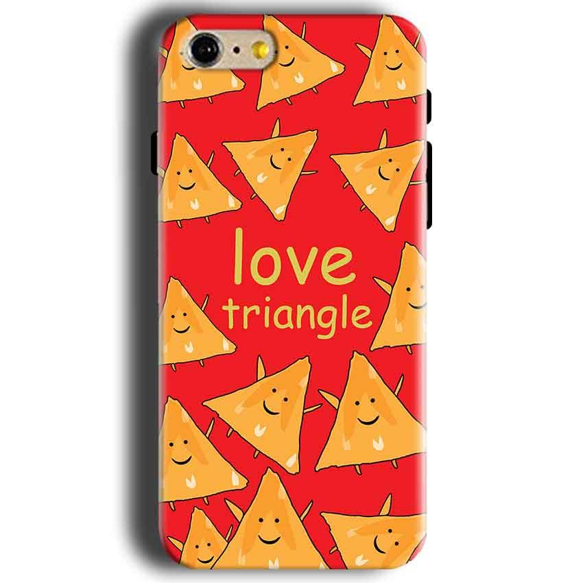 Apple iphone 5 5s Mobile Covers Cases Love Triangle - Lowest Price - Paybydaddy.com