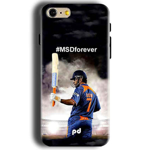 Apple iphone 5 5s Mobile Covers Cases MS dhoni Forever - Lowest Price - Paybydaddy.com