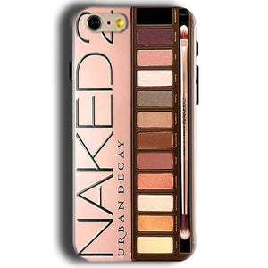 Apple iphone 5 5s Mobile Covers Cases Make up Naked - Lowest Price - Paybydaddy.com