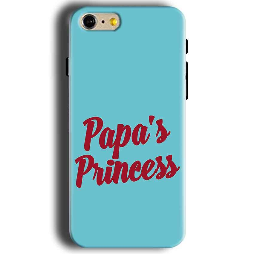 Apple iphone 5 5s Mobile Covers Cases Papas Princess - Lowest Price - Paybydaddy.com