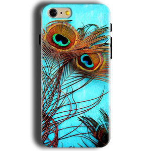 Apple iphone 5 5s Mobile Covers Cases Peacock blue wings - Lowest Price - Paybydaddy.com