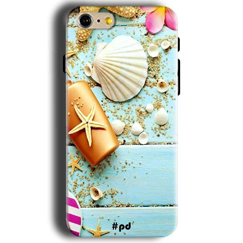 Apple iphone 5 5s Mobile Covers Cases Pearl Star Fish - Lowest Price - Paybydaddy.com
