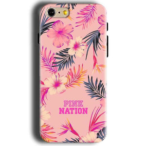 Apple iphone 5 5s Mobile Covers Cases Pink nation - Lowest Price - Paybydaddy.com