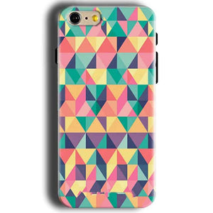 Apple iphone 5 5s Mobile Covers Cases Prisma coloured design - Lowest Price - Paybydaddy.com