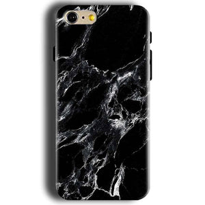 Apple iphone 5 5s Mobile Covers Cases Pure Black Marble Texture - Lowest Price - Paybydaddy.com