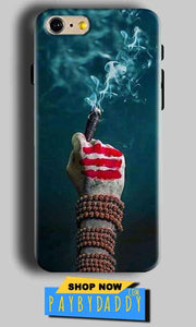 Apple iphone 5 5s Mobile Covers Cases Shiva Hand With Clilam - Lowest Price - Paybydaddy.com