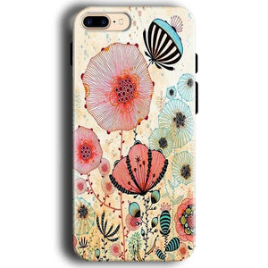 Apple iphone 7 Mobile Covers Cases Deep Water Jelly fish- Lowest Price - Paybydaddy.com