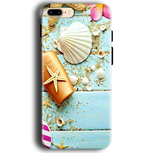 Apple iphone 7 Mobile Covers Cases Pearl Star Fish - Lowest Price - Paybydaddy.com