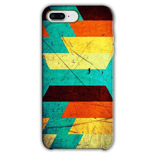 Apple iphone 7 Plus Mobile Covers Cases Colorful Patterns - Lowest Price - Paybydaddy.com
