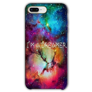 Apple iphone 7 Plus Mobile Covers Cases I am Dreamer - Lowest Price - Paybydaddy.com