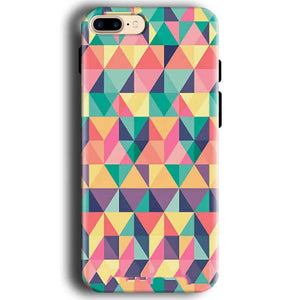 Apple iphone 7 Mobile Covers Cases Prisma coloured design - Lowest Price - Paybydaddy.com