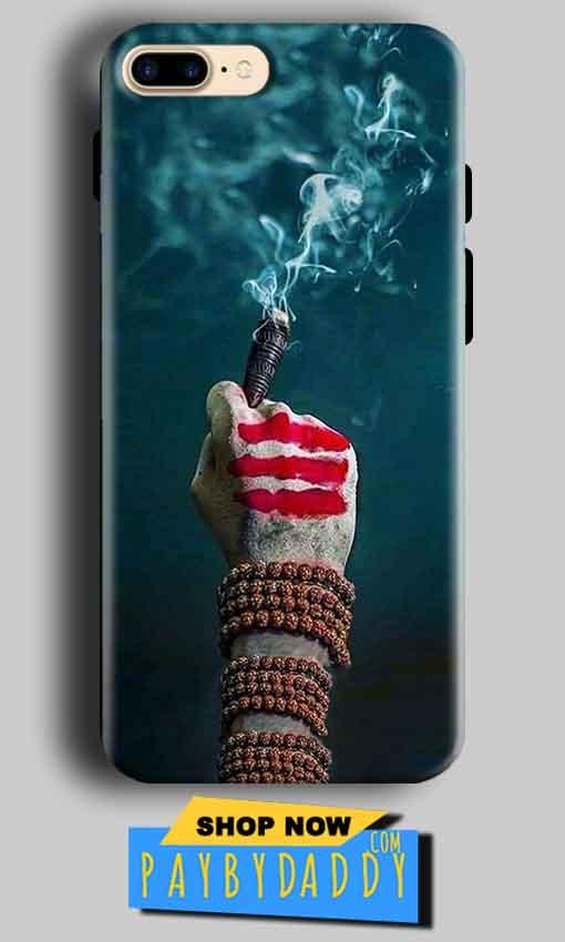Apple iphone 7 Mobile Covers Cases Shiva Hand With Clilam - Lowest Price - Paybydaddy.com