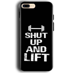 Apple iphone 7 Mobile Covers Cases Shut Up And Lift - Lowest Price - Paybydaddy.com
