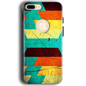Apple iphone 7 With Apple Cut Mobile Covers Cases Colorful Patterns - Lowest Price - Paybydaddy.com