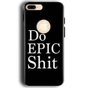 Apple iphone 7 With Apple Cut Mobile Covers Cases Do Epic Shit- Lowest Price - Paybydaddy.com