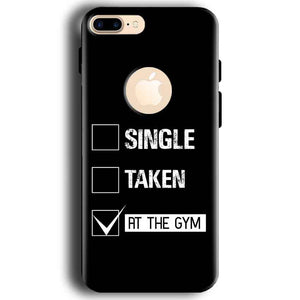 Apple iphone 7 With Apple Cut Mobile Covers Cases Single Taken At The Gym - Lowest Price - Paybydaddy.com