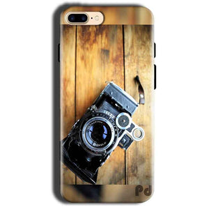 Apple iphone 8 Mobile Covers Cases Camera With Wood - Lowest Price - Paybydaddy.com