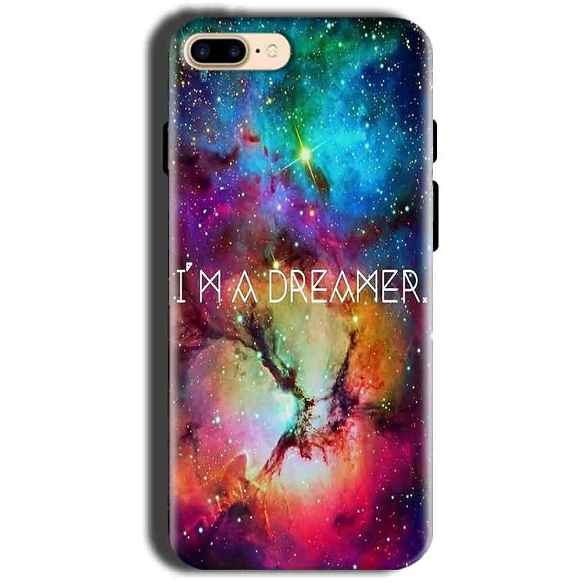 Apple iphone 8 Mobile Covers Cases I am Dreamer - Lowest Price - Paybydaddy.com