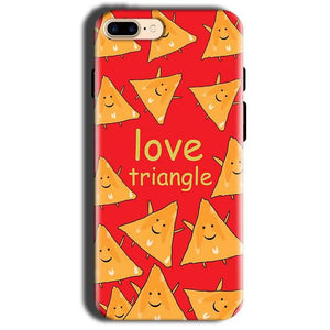 Apple iphone 8 Mobile Covers Cases Love Triangle - Lowest Price - Paybydaddy.com