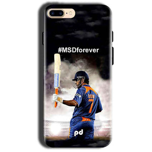 Apple iphone 8 Mobile Covers Cases MS dhoni Forever - Lowest Price - Paybydaddy.com