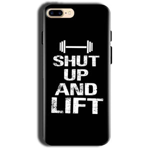 Apple iphone 8 Mobile Covers Cases Shut Up And Lift - Lowest Price - Paybydaddy.com