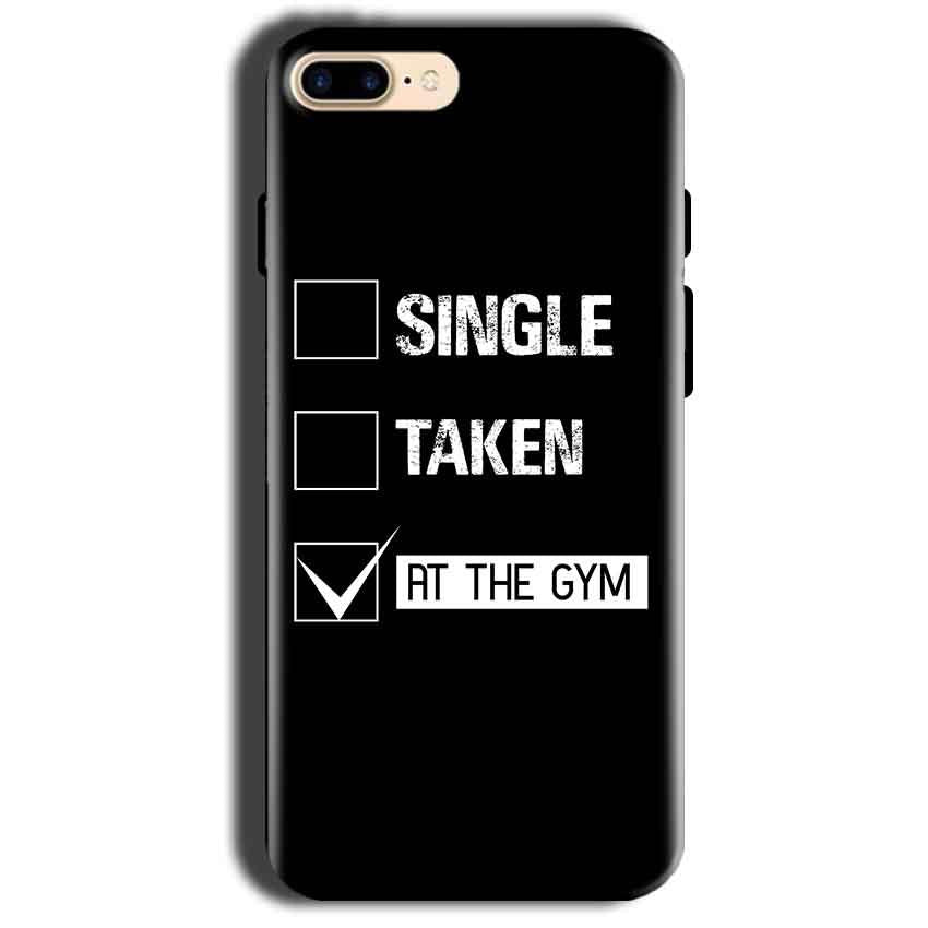 Apple iphone 8 Mobile Covers Cases Single Taken At The Gym - Lowest Price - Paybydaddy.com