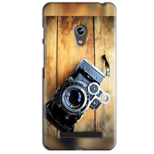 Asus Zenfone 5 Mobile Covers Cases Camera With Wood - Lowest Price - Paybydaddy.com