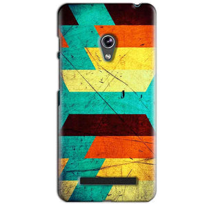 Asus Zenfone 5 Mobile Covers Cases Colorful Patterns - Lowest Price - Paybydaddy.com