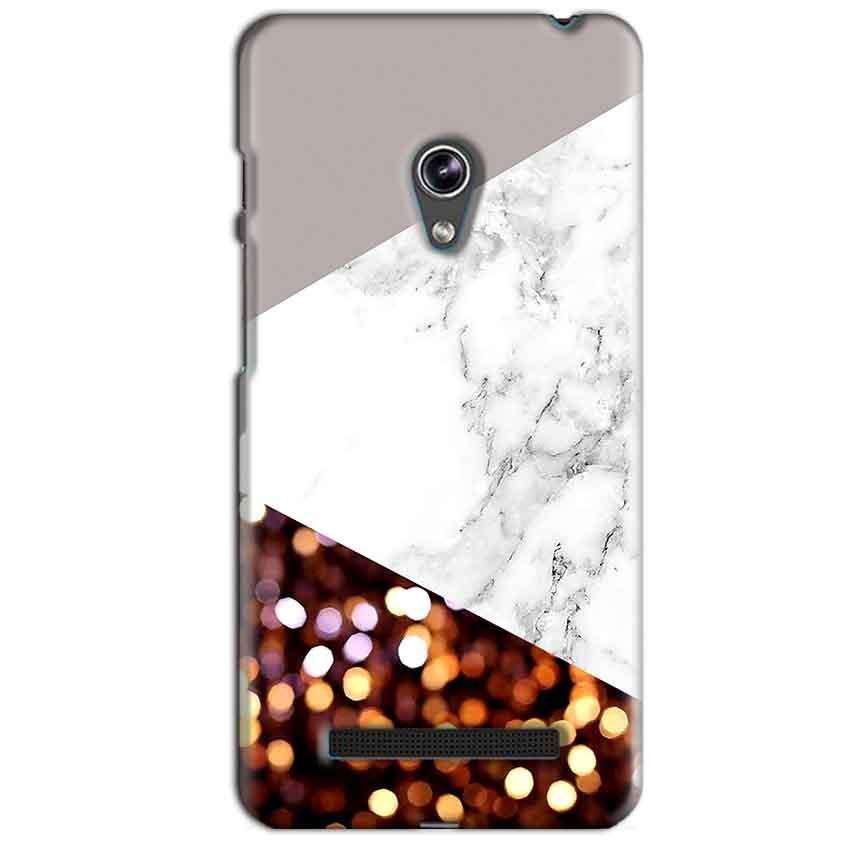 Asus Zenfone 5 Mobile Covers Cases MARBEL GLITTER - Lowest Price - Paybydaddy.com