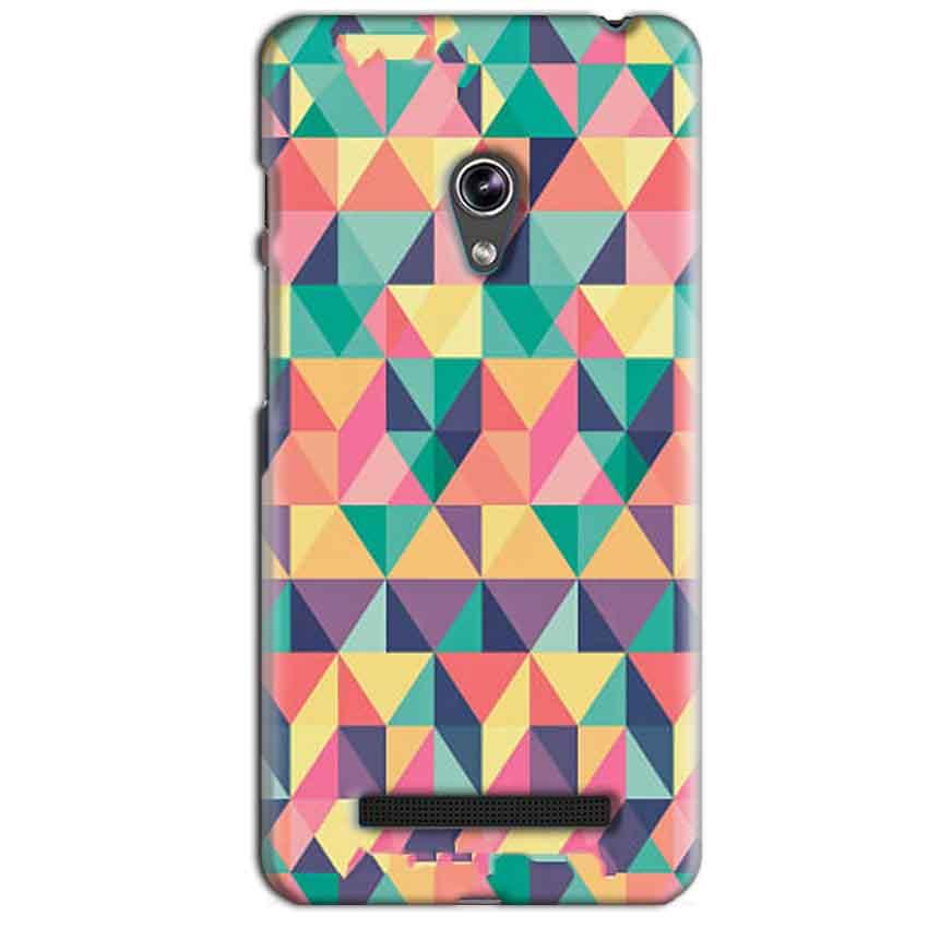 Asus Zenfone 5 Mobile Covers Cases Prisma coloured design - Lowest Price - Paybydaddy.com