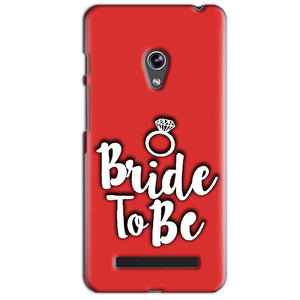 Asus Zenfone 5 Mobile Covers Cases bride to be with ring - Lowest Price - Paybydaddy.com