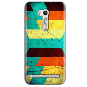 Asus Zenfone Go ZB551KL Mobile Covers Cases Colorful Patterns - Lowest Price - Paybydaddy.com