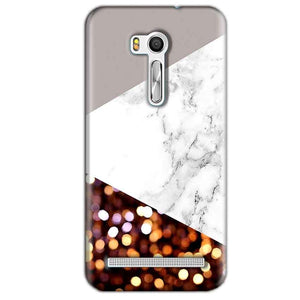 Asus Zenfone Go ZB551KL Mobile Covers Cases MARBEL GLITTER - Lowest Price - Paybydaddy.com