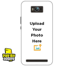 Customized Asus Zenfone Max ZC550KL Mobile Phone Covers & Back Covers with your Photo & Text