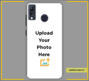 CustomizedIntex Asus ZenFone Max M1 Stylus 4s Mobile Phone Covers & Back Covers with your Text & Photo