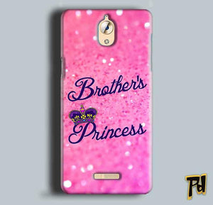 CoolPad Mega 3 Mobile Covers Cases Brothers princess - Lowest Price - Paybydaddy.com