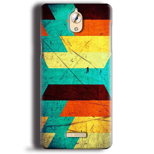 CoolPad Mega 3 Mobile Covers Cases Colorful Patterns - Lowest Price - Paybydaddy.com