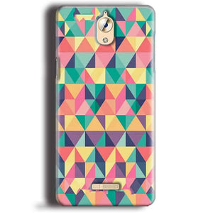 CoolPad Mega 3 Mobile Covers Cases Prisma coloured design - Lowest Price - Paybydaddy.com