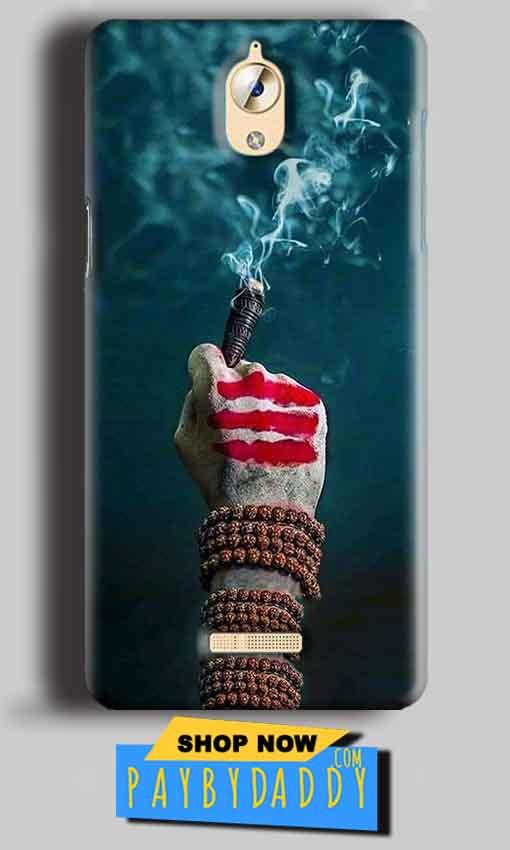 CoolPad Mega 3 Mobile Covers Cases Shiva Hand With Clilam - Lowest Price - Paybydaddy.com