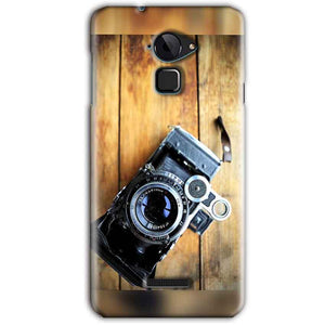 CoolPad Note 3 Mobile Covers Cases Camera With Wood - Lowest Price - Paybydaddy.com