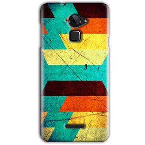 CoolPad Note 3 Mobile Covers Cases Colorful Patterns - Lowest Price - Paybydaddy.com