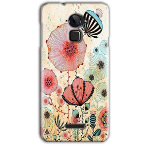 CoolPad Note 3 Mobile Covers Cases Deep Water Jelly fish- Lowest Price - Paybydaddy.com